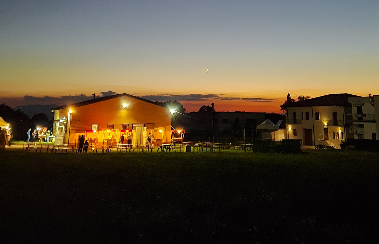 Eventi cicerchiamo Avellino
